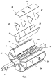 Способ преобразования тепловой энергии в механическую и двигатель для его осуществления