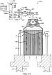 Ядерный реактор деления, вентилируемый тепловыделяющий модуль ядерного деления, связанные с ними способы и система вентилируемого тепловыделяющего модуля ядерного деления