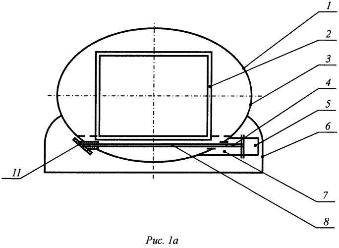 Коммерческая микроволновая печь