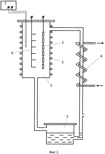 Способ испытаний циркониевых сплавов в пароводяной среде