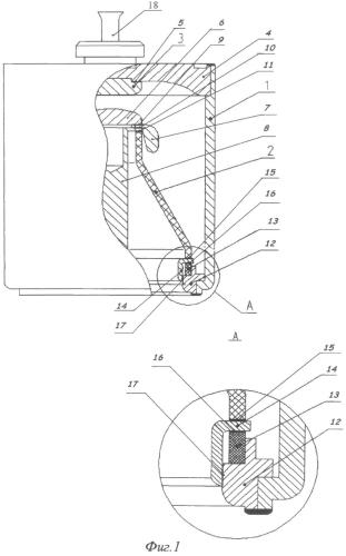 Способ изготовления газонаполненного разрядника