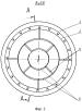 Насадка движительно-рулевого комплекса плавательного средства
