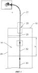 Способ и устройство для измерения длины электрода