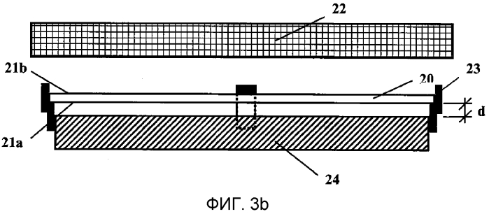 Способ и устройство для быстрого нагревания и охлаждения подложки и немедленного последующего нанесения на нее покрытия в вакууме