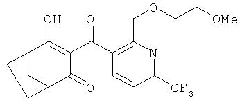 Способ повышения и создания совместимой концентрации смеси обладающих электролитическими свойствами пестицидов в водном растворе и совместимая водная препаративная форма пестицидов