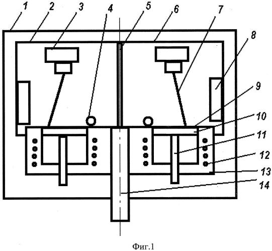 Способ изготовления металлического изделия лазерным цикличным нанесением порошкового материала и установка для его осуществления