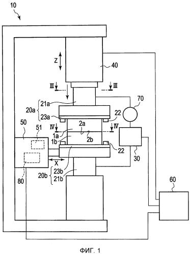 Способ соединения и аппаратная установка соединения