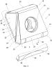 Режущая пластина и дисковая фреза