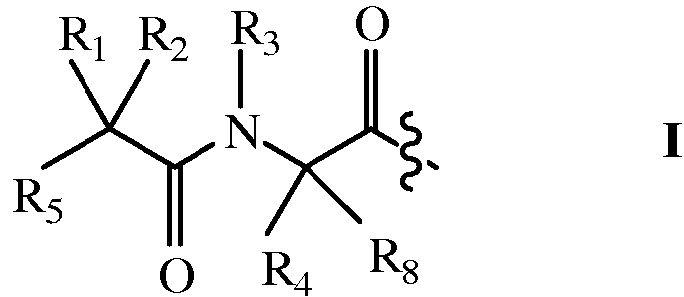 Основанные на амидах пролекарства пептидов глюкагонового надсемейства