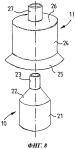 Демпфирующая система для погрузочного устройства крана