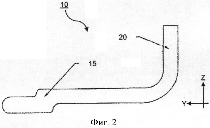 Тканая заготовка, композитный материал, и способ их изготовления