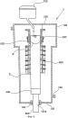 Установка для электромагнитного литья кремния