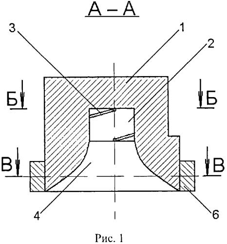Устройство для проведения гидродинамического массажа и способ его использования