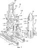 Система пуска ракет и вспомогательная аппаратура