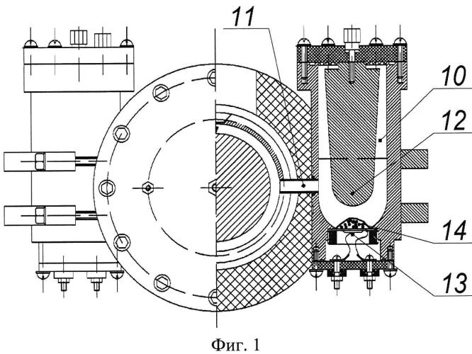 Инжектор заряженных пылевых частиц
