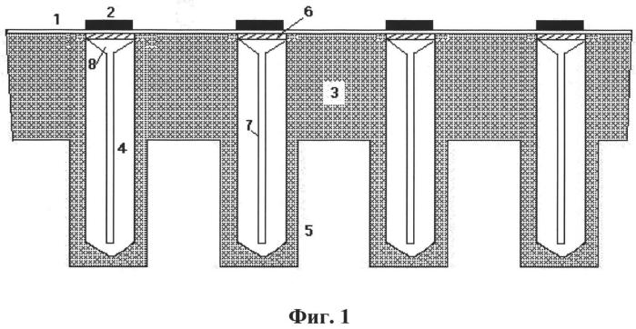 Испарительная система охлаждения светодиодного модуля