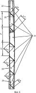 Вибрационное устройство для смешивания сыпучих материалов