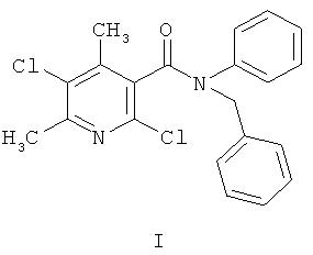 Антидот гербицида 2,4-дихлорфеноксиуксусной кислоты на подсолнечнике