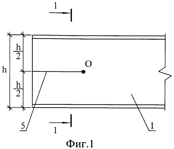 Способ соединения тонкостенного элемента открытого сечения