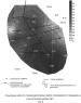 Способ картирования структурных поднятий в верхней части осадочного чехла и прогнозирования сверхвязких нефтей