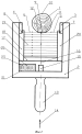 Способ определения геометрических параметров сечения тела и устройство для его осуществления