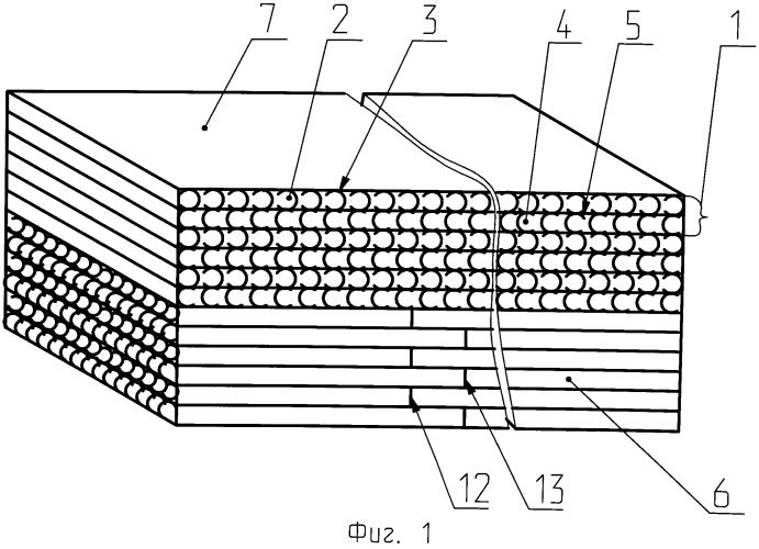 Способ изготовления упругогистерезисных элементов из проволочного материала