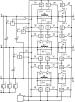 Устройство восстановления и симметрирования напряжений при обрыве двух фаз сети
