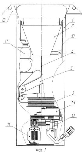 Устройство для измерения подводного шума плавсредства и система для проверки его рабочего состояния