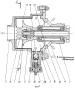 Приводной центробежный суфлер газотурбинного двигателя