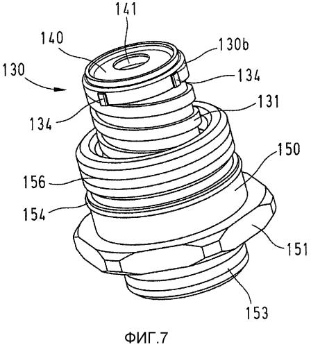 Спиралеобразное устройство снижения натяжения кабеля
