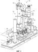 Компактный концентратор сточных вод, работающий на отбросном тепле