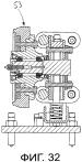 Вращающаяся доильная станция, комплект для ее монтажа и способы ее монтажа и эксплуатации