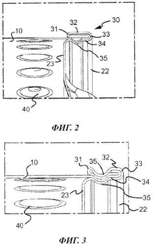 Машина для обработки белья барабанного типа с фронтальной загрузкой и способ изготовления барабана