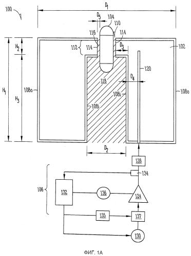 Безэлектродная плазменная лампа (варианты)