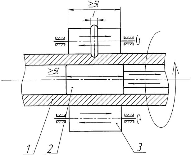 Устройство для упрочнения металлических трубных изделий