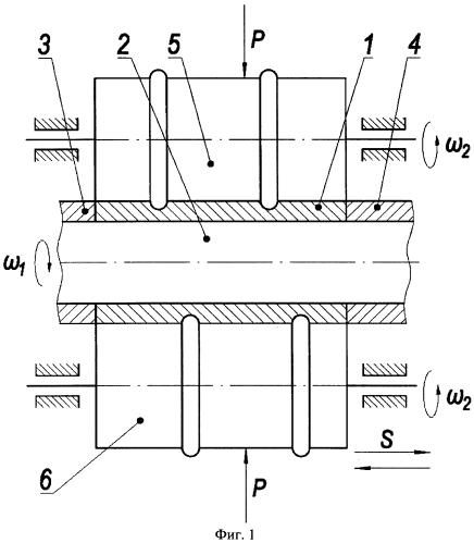Устройство для упрочнения металлических втулок