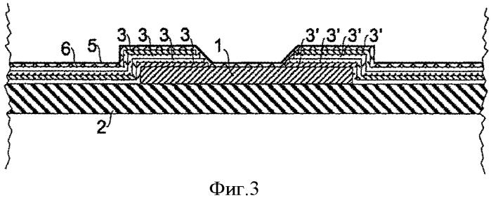 Петля для композиционных материалов и способ её изготовления