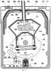 Селектор режимов управления автоматической трансмиссией автомобиля