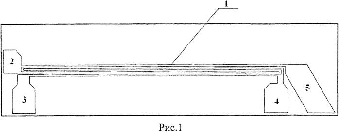 Полосковое устройство квадратурного деления и сложения свч сигналов