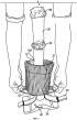Устройство для надевания и снимания предметов одежды