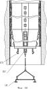 Способ строительства подземных испарительных систем в высокотемпературных слоях земной породы для тепловых электростанций