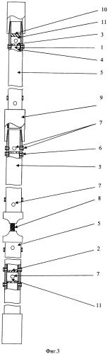 Устройство для подачи реагента в скважину, наземное оборудование и способ подачи реагента
