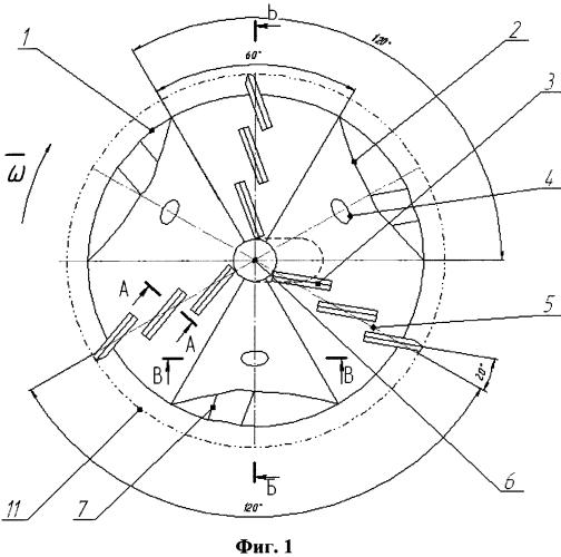 Коронка для вращательного способа бурения взрывных шпуров малого диаметра