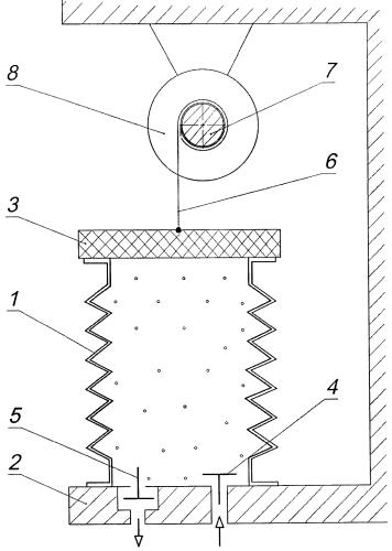 Генератор потока дыхательного газа