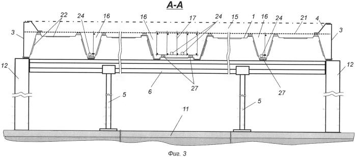 Способ возведения монолитных конструкций зданий и несъёмная универсальная модульная опалубочная система