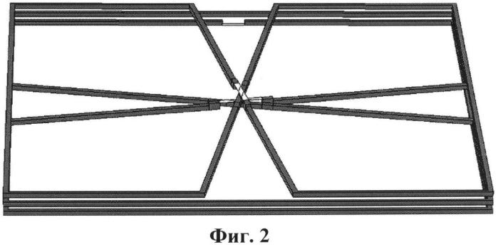 Планарное устройство для генерации магнитного поля с произвольным направлением