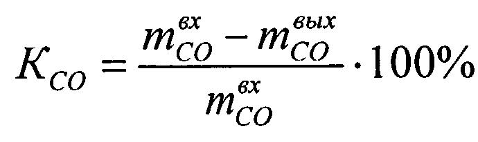 Способ регенерации кобальтсодержащего катализатора для получения синтетических углеводородов по методу фишера-тропша