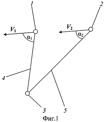 Способ лазерной локации и селекции подвижной цели