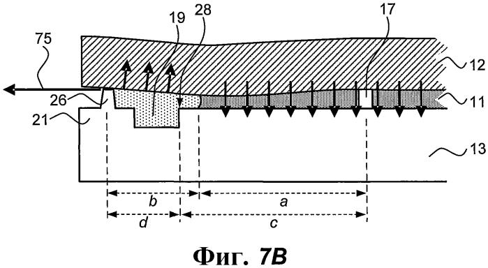Опорная структура подложки, прижимной подготовительный блок и установка для литографии