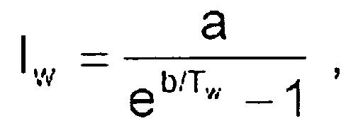 Способ бесконтактного измерения яркостной температуры теплового поля исследуемого объекта